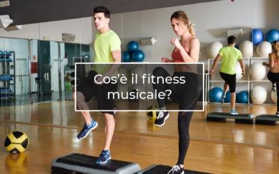 Cos'è il fitness musicale?