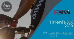 Tirrenia XX